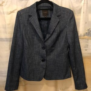The Limited Collection Blue Blazer Size 6